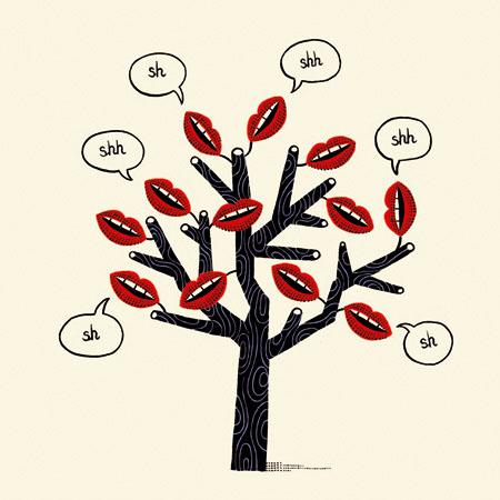 Ilustración de Luci Gutiérrez