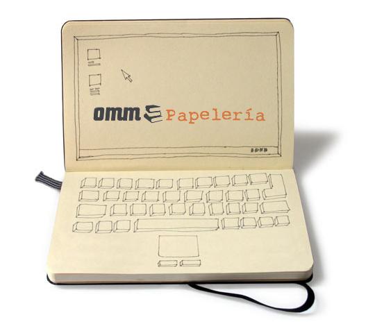 Compra tus Moleskine en OMM Papelería ommpapeleria.com